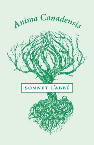 Cover of Anima Candensis by Sonnet L'Abbé